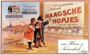 Haagsche Hopjes