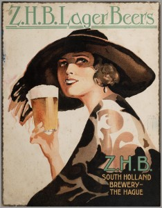 ZHB LagerBeers
